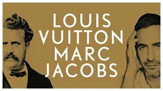 Expo « Louis Vuitton - Marc Jacobs » © DR