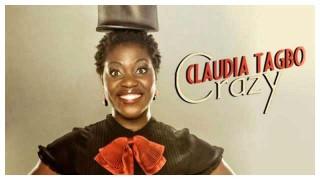 Spectable de Claudia Tagbo 2013 « Crazy » © Melty Buzz
